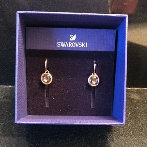 Brand new, never worn Swarovski Earrings